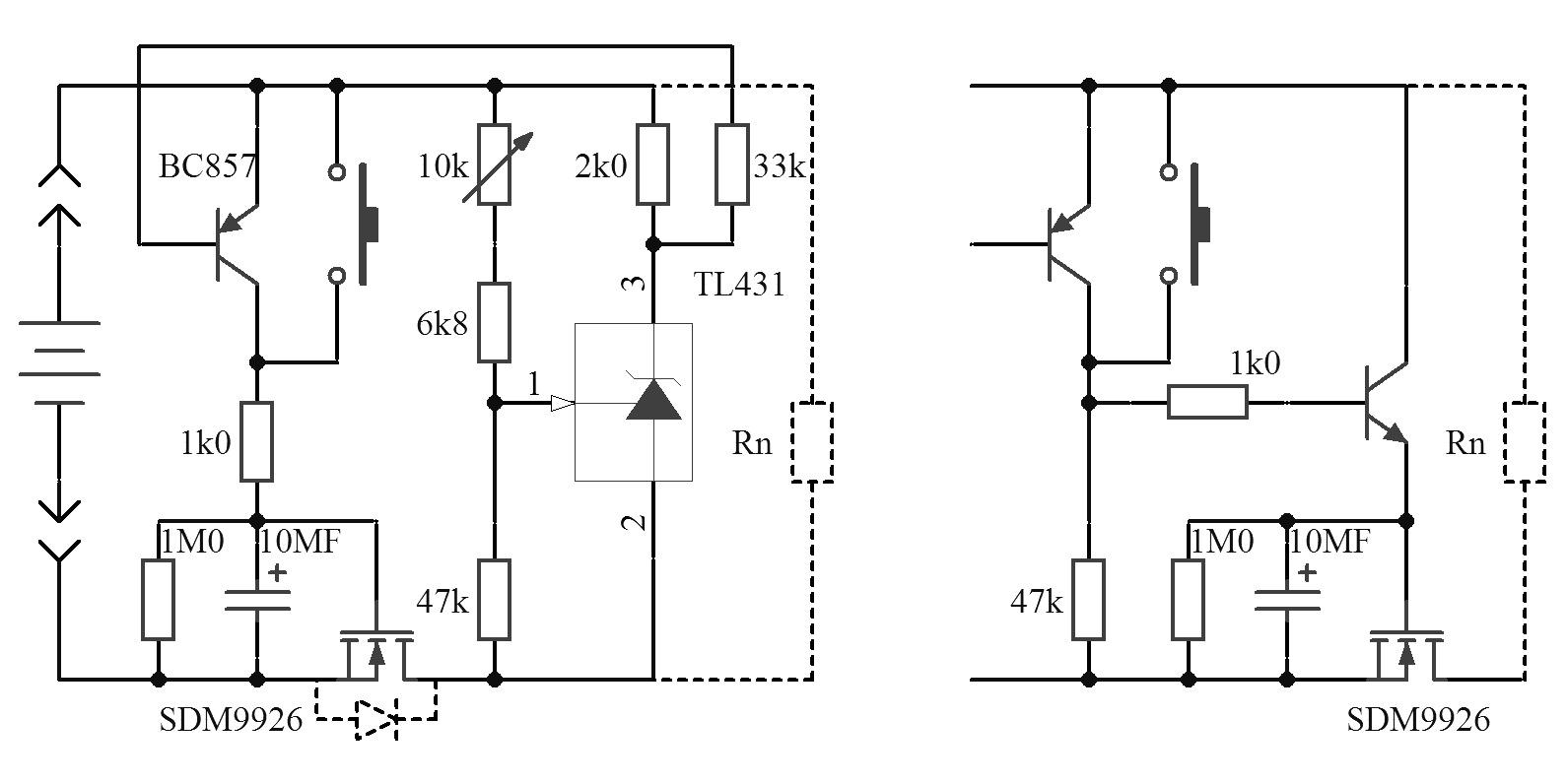схема подключения аккумулятора к лягушки
